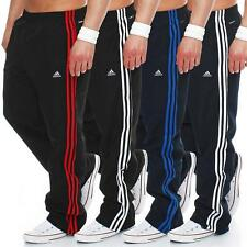 adidas CR Ess 3S Woven Pant Hose Climalite Trainingshose Sporthose Jogginghose