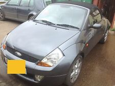 FORD  STREET KA 2005 | PS  ELEC DOOR MIRROR