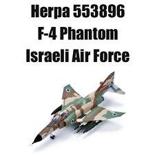 Herpa 553896 F-4E Phantom The Bat 119 Squadron Israeli Air Force 1/200