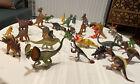 Dinosaur+Lot+of+31%2C+Safari+Ltd%2C+Schleich%2C+Jurassic+World%2C+Greenbrier+%2B+More