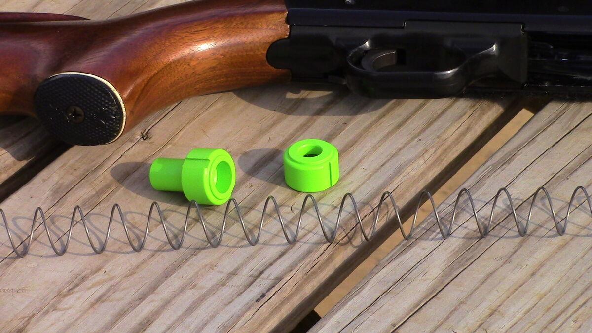 Enhanced Performance Gun Parts