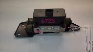 TOYOTA LANDCRUISER 100 SERIES 04/98-10/07 ## HEIGHT CONTROL VALVE ASSEMBLY NO.1