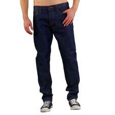 Vaqueros de hombre azul JACK & JONES 100% algodón