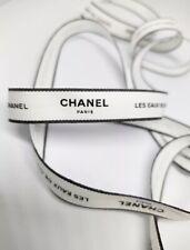 Chanel Les Eaux De Ribbon Rare Found 1 Yard / 36�