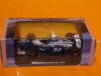 Atlas 1:43 Scale F1 WILLIAMS RENAULT FW 19  1997 Jacques Villeneuve