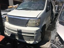 Nissan Elgrand E50 Ryder vehicle wrecking for parts Right Side Head Light