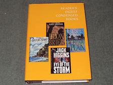 Reader's Digest Condensed Books Volume 5 1992