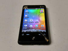 HTC Aria A6366 - Black (AT&T) Smartphone - AS IS