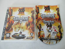 SAINTS ROW 2 - SONY PLAYSTATION 3 - JEU PS3 COMPLET