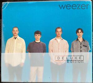 Weezer - Weezer (Blue Album) Deluxe Edition 2 CD