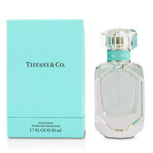 NEW Tiffany & Co. EDP Spray 50ml Perfume