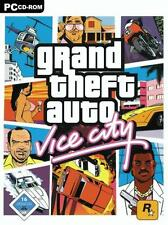 GTA GRAND THEFT AUTO VICE CITY DEUTSCH Green Pepper Neuwertig