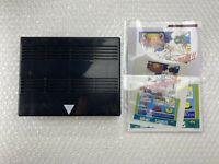 Stakes Winner SNK Neo Geo MVS Arcade Game Japan