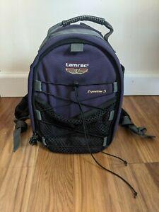 Tamrac Expedition 3 Backpack 5273 Film SLR or Digital DSLR Camera Case