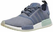 adidas Womens Cq2013 Blue Running Shoes Size 9 (102067) 4d2dd58eb