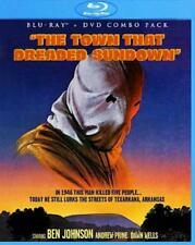 THE TOWN THAT DREADED SUNDOWN NEW BLU-RAY/DVD