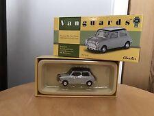 RARE- VANGUARDS 1/43 Austin Seven Cooper Launch - 50th Edition- Brand New