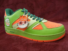 Greedy Genius #TheRootOfAllEvil shoes #SOUTHBEACH size 12 sneakers #SoBe DS