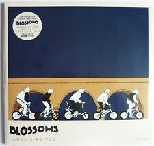 BLOSSOMS LP x 2 Cool Like You Vinyl RECORD STORE DAY 2019  + Exclusive Tracks