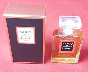 ღ Coco - Chanel - EDP 8ml