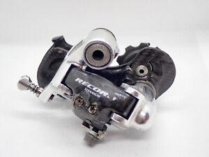 Campagnolo Record Titanium/carbon 10 speed rear derailleur/mech - short cage