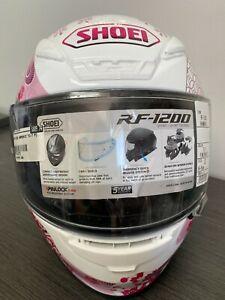 Shoei RF1200 Helmet - Haromonic motorcycle and ATV helmet 77-12172