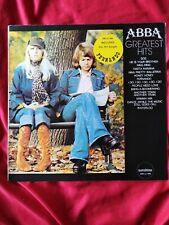 Abba - Greatest Hits LP EX/EX (South Africa)