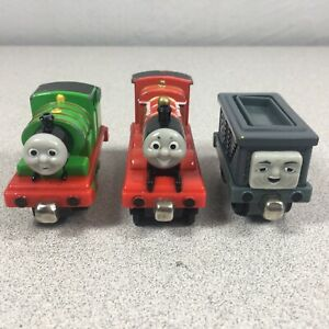 Thomas & Friends Learning Curve Train Percy James Troublesome Truck 2002 Gullane
