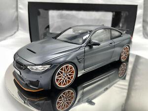 1/18 BMW M4 GTS Dealer Edition / Minichamps