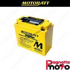 BATTERIA PRECARICATA MOTOBATT MBTX20U POLARIS SPORTSMAN 800 2014>2014