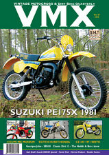 VMX Vintage MX & Dirt Bike AHRMA Magazine -Issue #67