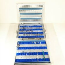 Karl Storz Opthalmic E 7418 Instrument Tray Misc. Surgical Instruments