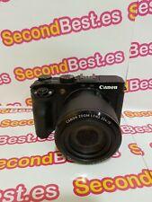 Camara Digital Canon Powershot G3 X