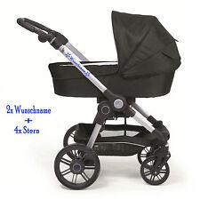 Baby Aufkleber, Kinderwagenaufkleber, Aufkleber, Kinderwagen, Sticker, Decals