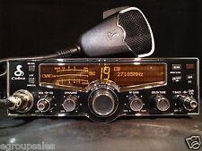 Cobra 29 Lx Cb Radio - Performance Tuned + Receive Enhanced + Echo
