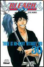 "manga Bleach Tome 30 Tite KUBO Glenat ""There Is No Heart Without You"" Shonen VF"