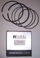 1999-2008 HONDA TRX400EX TRX 400EX **440 BIG BORE** NAMURA PISTON RINGS 89mm