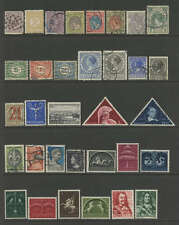 NETHERLANDS COLLECTION USED, MINT, NH, SOME CPL. SETS