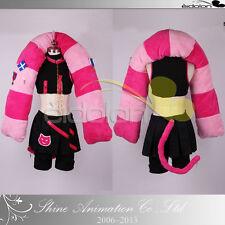 EE0062AC Heart no Kuni no Alice Boris Wonderful Wonder World Cosplay costume