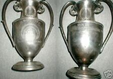 UNITED COMMERCIAL TRAVELERS SILVERPLATE TROPHY 1914 UCT