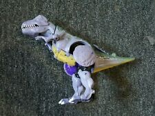 Vintage. Transformers Beast Wars 1995 Takara Hasbro Tiranosaurus