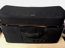 Kata D-Light Capsule-185 DL Case (Black) Camcorders fits Canon XL-H1 JVC HD Sony