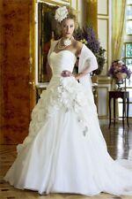 Ian Stuart Coppelia Wedding Dress Size 14