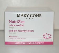 MARY COHR NutriZen Comfort Recovery Cream 50ml / 1.6oz.- BNIB, FREE SHIPPING