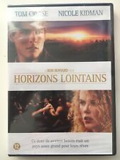 Horizons lointains DVD NEUF SOUS BLISTER Tom Cruise - Nicole Kidman