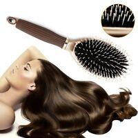 Extensions Bürste Haarbürste Extensions Bürste Haarverlängerung Praktisch