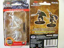 Dungeons & Dragons Nolzur's Marvelous Unpainted Miniatures Elf Male Ranger