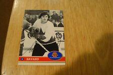 New ListingSerge Savard Autographed Card