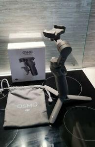 DJI Osmo Mobile 3 Combo - Handheld Stabiliser Gimbal