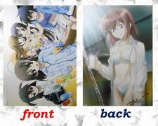 School Days / Mushiuta poster Japanese Anime officia sexy kawaii RARE